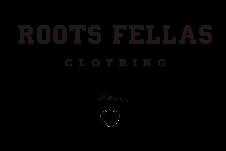 Rootsfellas Clothing